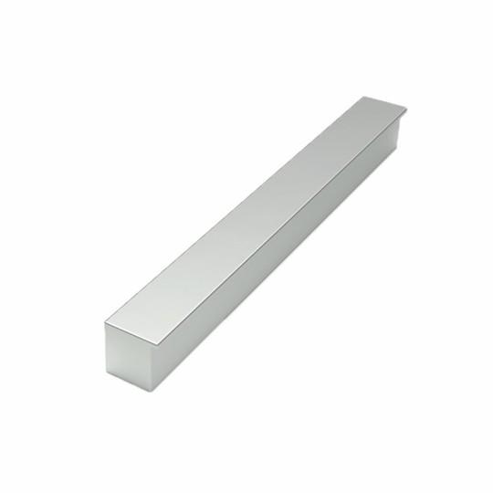 Step greep mat aluminium